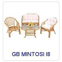 GB MINTOSI I8